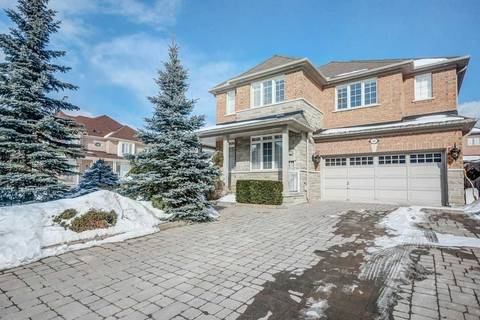 House for sale at 41 Acqua Dr Vaughan Ontario - MLS: N4375647