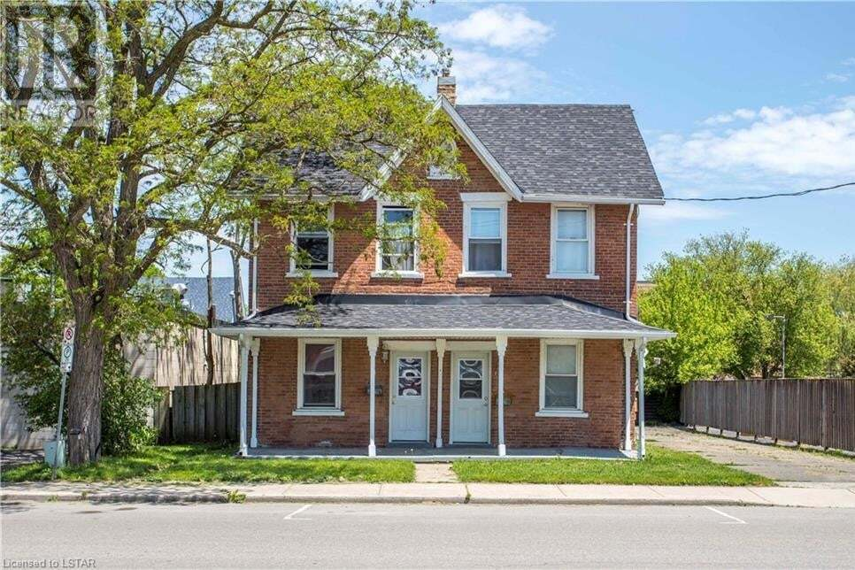 Townhouse for sale at 41 Adelaide St S Chatham Ontario - MLS: 260927