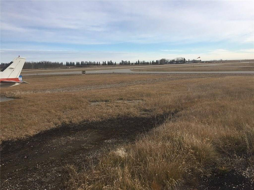 Commercial property for sale at 41 Airport Rd Rural Mountain View County Alberta - MLS: C4116451
