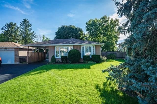 Sold: 41 Alexander Street, New Tecumseth, ON