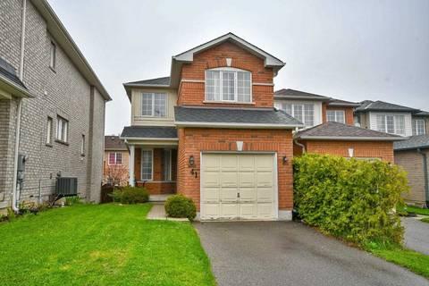 House for sale at 41 Andona Cres Toronto Ontario - MLS: E4449487