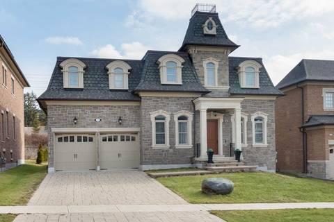 House for sale at 41 Annsleywood Ct Vaughan Ontario - MLS: N4719548