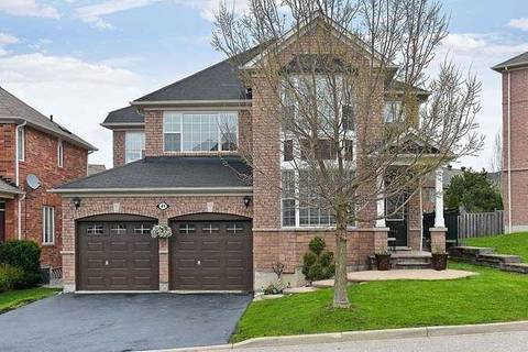 House for sale at 41 Apple Blossom Cres Halton Hills Ontario - MLS: W4449077
