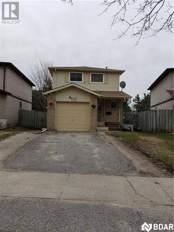 House for sale at 41 Argyle Rd Barrie Ontario - MLS: 30730412
