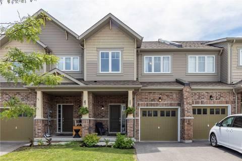 Townhouse for sale at 41 Artania St Oshawa Ontario - MLS: E4518484