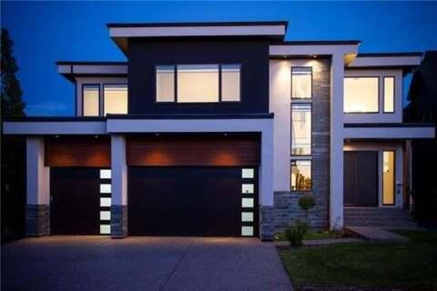 House for sale at 41 Aspen Ridge Te Southwest Calgary Alberta - MLS: C4301528