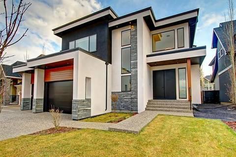 House for sale at 41 Aspen Ridge Te Southwest Calgary Alberta - MLS: C4274286