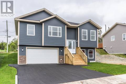 House for sale at 41 Atlantica Dr Paradise Newfoundland - MLS: 1198587