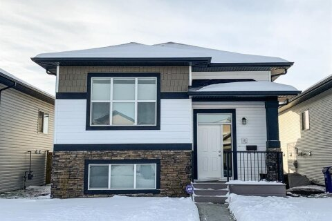 House for sale at 41 Aztec Cres Blackfalds Alberta - MLS: CA0194251