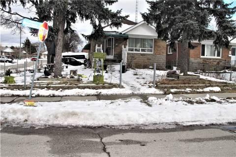 House for sale at 41 Balaclava Dr Toronto Ontario - MLS: E4696456