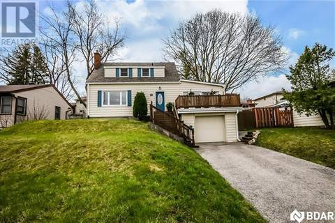 House for sale at 41 Baldwin Ln Barrie Ontario - MLS: 30732945