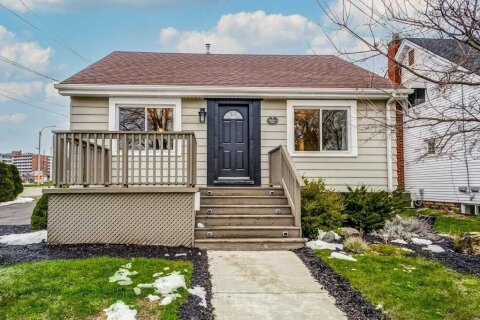 House for sale at 41 Baldwin St Hamilton Ontario - MLS: X5074618