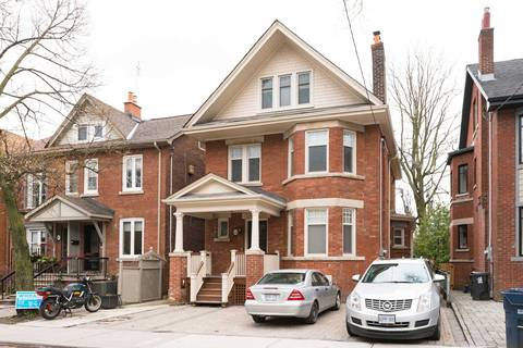 Residential property for sale at 41 Balmoral Ave Toronto Ontario - MLS: C4478490
