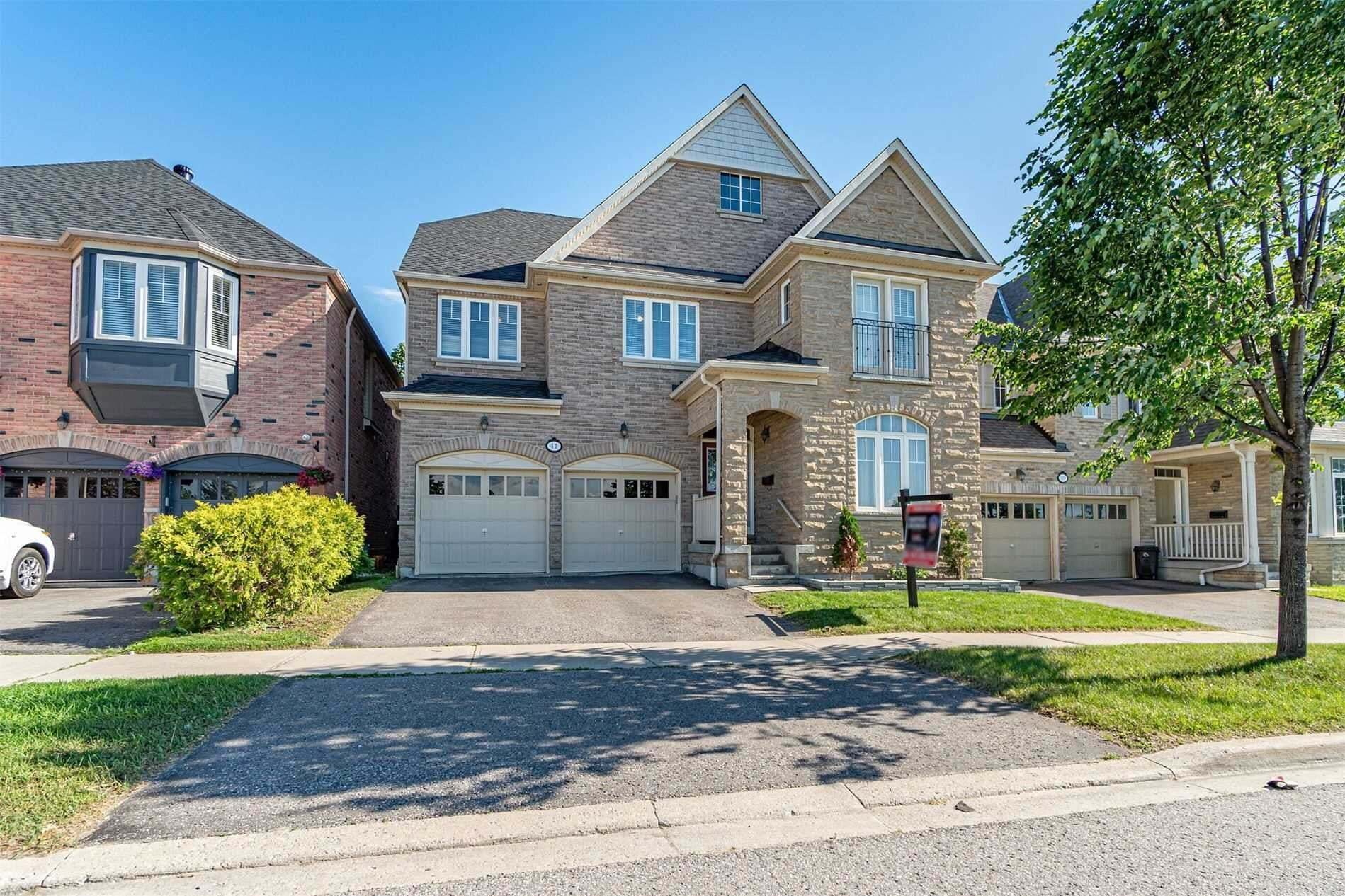 House for sale at 41 Bambridge St Ajax Ontario - MLS: E4783320