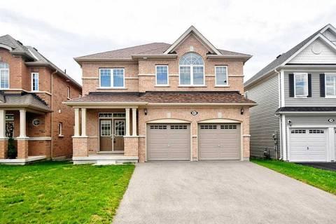 House for sale at 41 Bamburg St Georgina Ontario - MLS: N4588115
