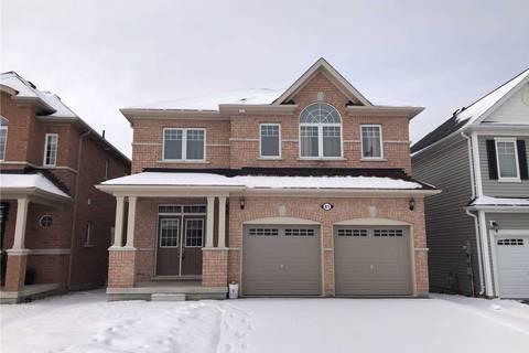 House for sale at 41 Bamburg St Georgina Ontario - MLS: N4658570