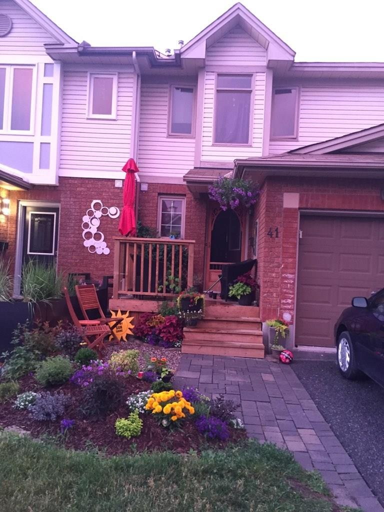 Removed: 41 Banchory Crescent, Ottawa, ON - Removed on 2019-06-03 06:42:03