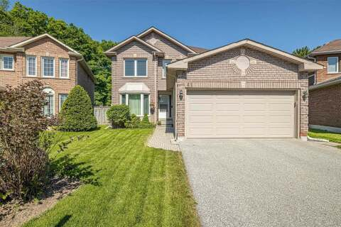 House for sale at 41 Barwick Dr Barrie Ontario - MLS: S4768027