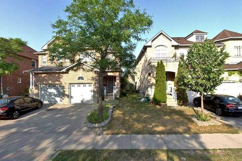 Townhouse for sale at 41 Bashir St Vaughan Ontario - MLS: N4685004