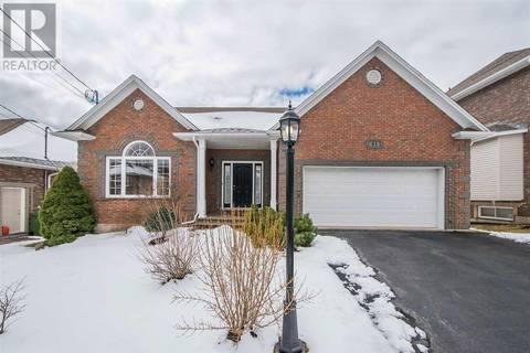 House for sale at 41 Bellbrook Cres Dartmouth Nova Scotia - MLS: 201907773