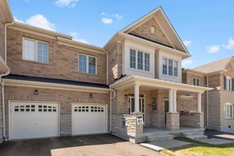 Townhouse for sale at 41 Bellflower Ln Richmond Hill Ontario - MLS: N4803697