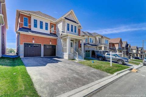 House for sale at 41 Ben Sinclair Ave East Gwillimbury Ontario - MLS: N4492077