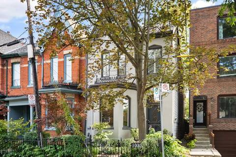 Townhouse for sale at 41 Birch Ave Toronto Ontario - MLS: C4583945