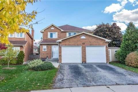 House for sale at 41 Blackmere Circ Brampton Ontario - MLS: 40035495