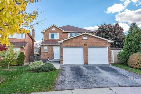 House for sale at 41 Blackmere Cres Brampton Ontario - MLS: W4959526