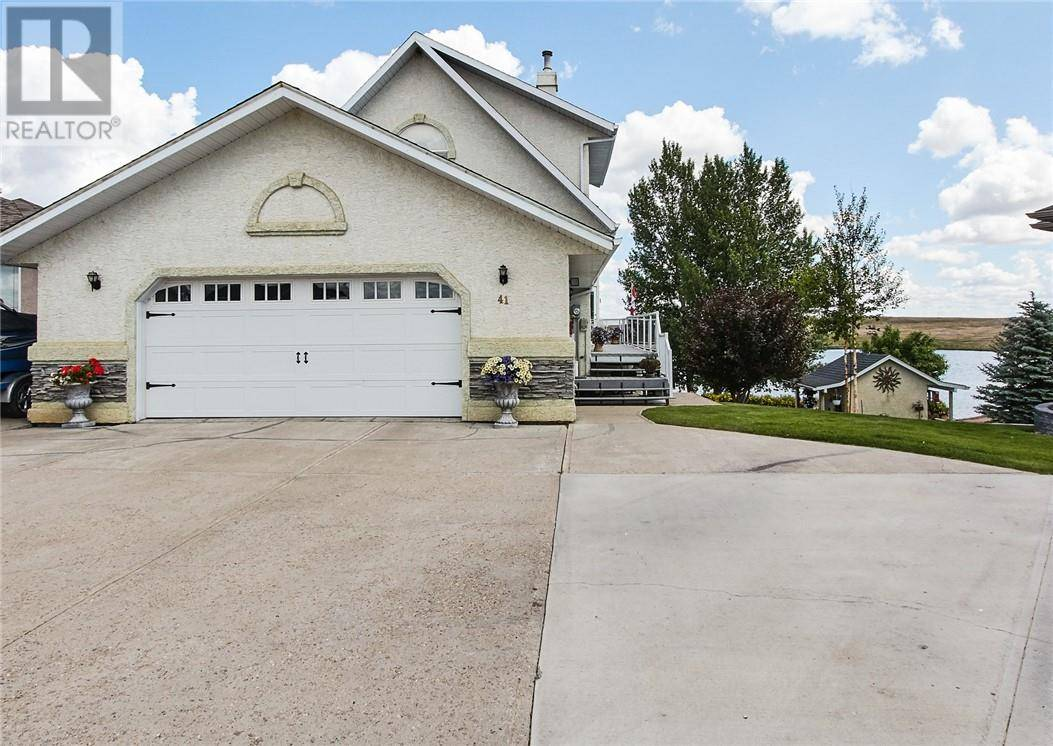 House for sale at 41 Blue Heron By Lake Newell Resort Alberta - MLS: sc0192922