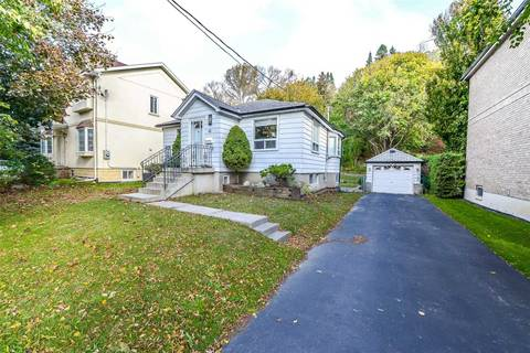 House for sale at 41 Bonnyview Dr Toronto Ontario - MLS: W4481371