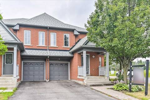 Townhouse for sale at 41 Boyd Cres Ajax Ontario - MLS: E4541482