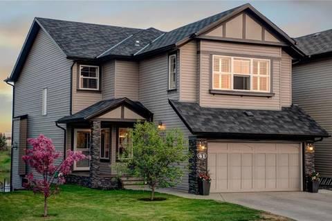 House for sale at 41 Brightonstone Landng Southeast Calgary Alberta - MLS: C4248515