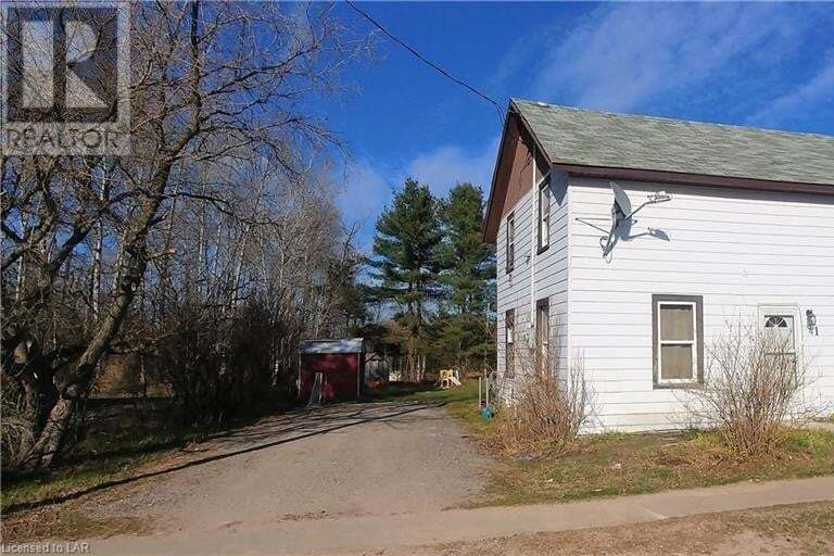 House for sale at 41 Broadway Ave South River Ontario - MLS: 258295