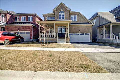 House for sale at 41 Burgess Cres Brantford Ontario - MLS: X4455963