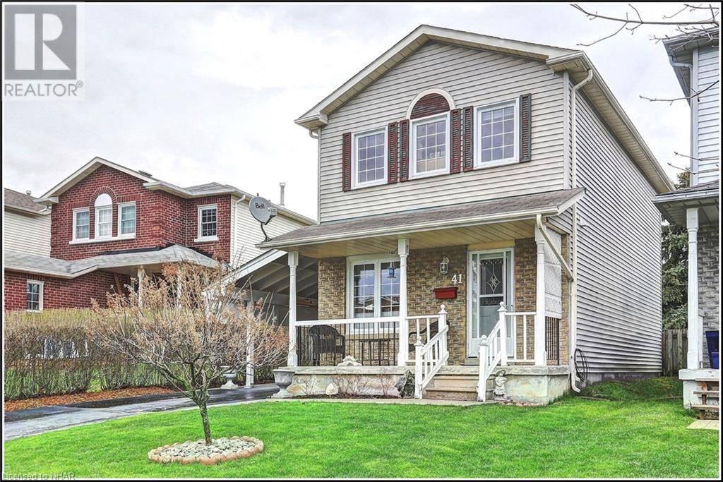 House for sale at 41 Burnham Blvd Port Hope Ontario - MLS: 256905