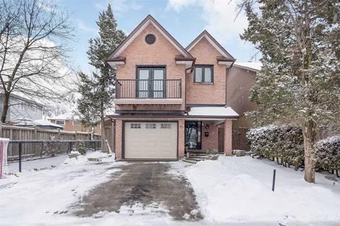 House for sale at 41 Burton Rd Brampton Ontario - MLS: W4704143