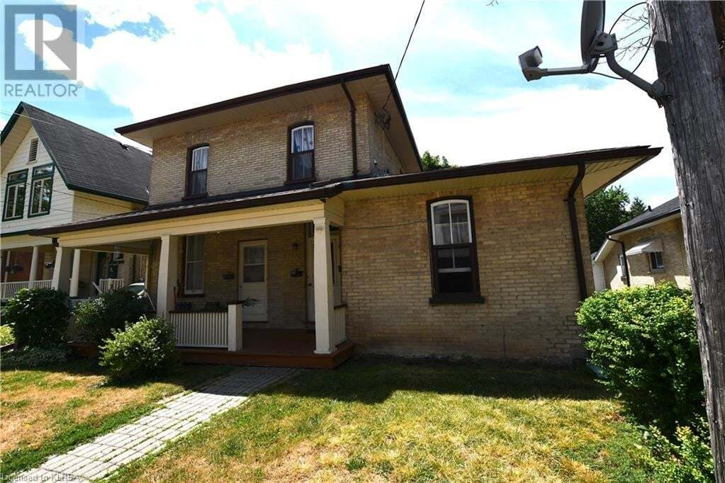 Townhouse for sale at 41 Cambridge St N Lindsay Ontario - MLS: 276156