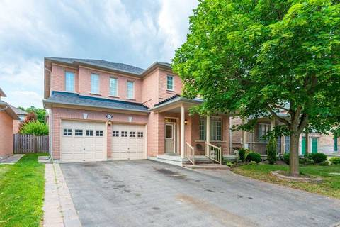 House for sale at 41 Canelli Heights Ct Vaughan Ontario - MLS: N4515814