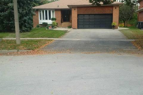 House for rent at 41 Canterbury Cres Toronto Ontario - MLS: W4387006