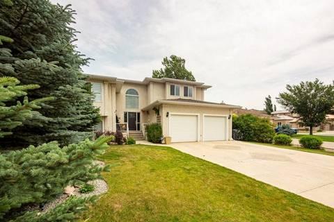 House for sale at 41 Canyon Cs W Lethbridge Alberta - MLS: LD0171943