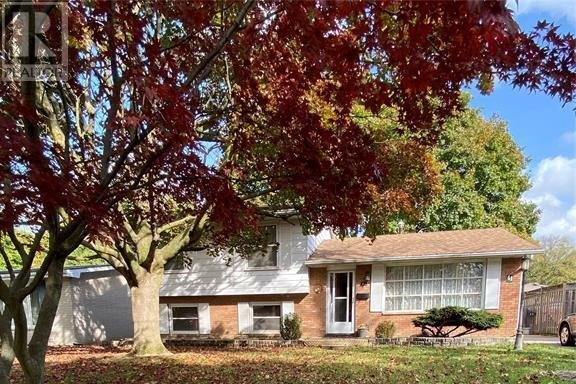 House for sale at 41 Cardinal Cres Chatham Ontario - MLS: 20014174
