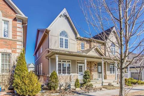 Townhouse for sale at 41 Cardrew St Markham Ontario - MLS: N4392832