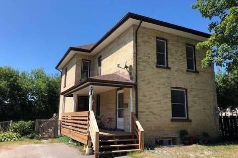 House for sale at 41 Caroline St Kawartha Lakes Ontario - MLS: X4554129