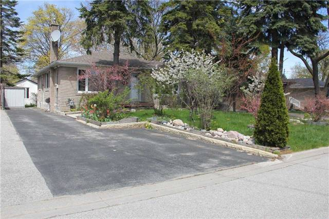 Sold: 41 Cartier Crescent, Richmond Hill, ON