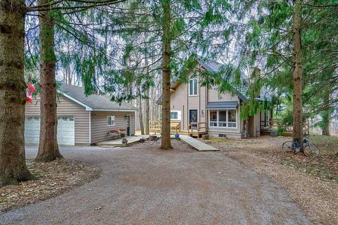 House for sale at 41 Cathedral Pines Rd Oro-medonte Ontario - MLS: S4389550