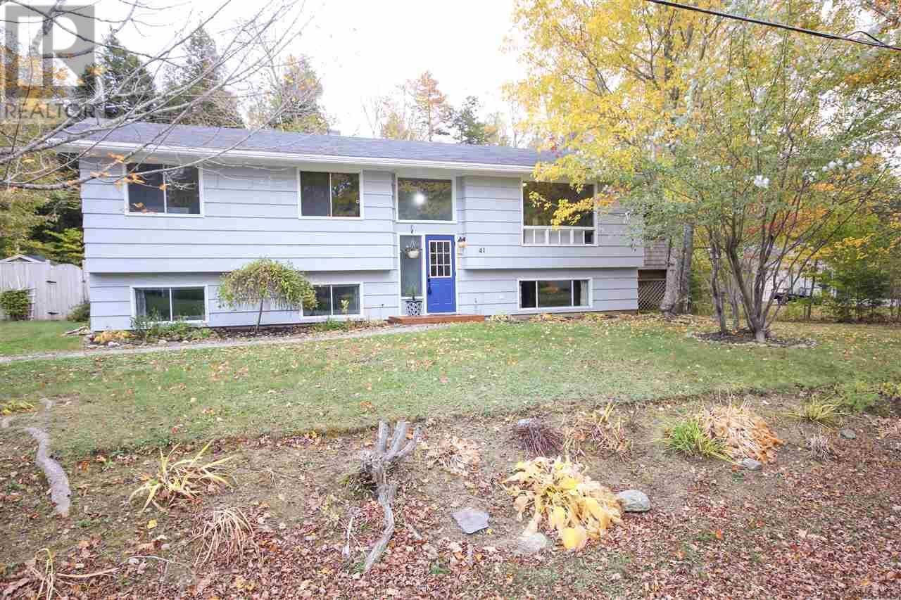 House for sale at 41 Catidian Pl Hebbville Nova Scotia - MLS: 201924752