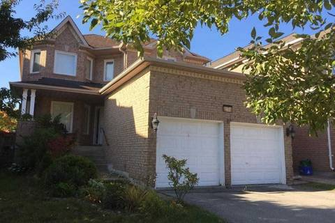 House for rent at 41 Cedar Springs Dr Richmond Hill Ontario - MLS: N4602831