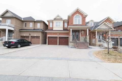 House for sale at 41 Chalkfarm Cres Brampton Ontario - MLS: W4815913
