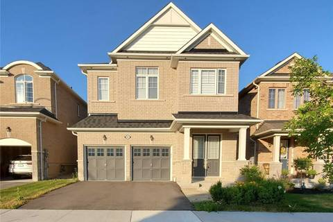 House for sale at 41 Charterhouse Dr Whitby Ontario - MLS: E4576926